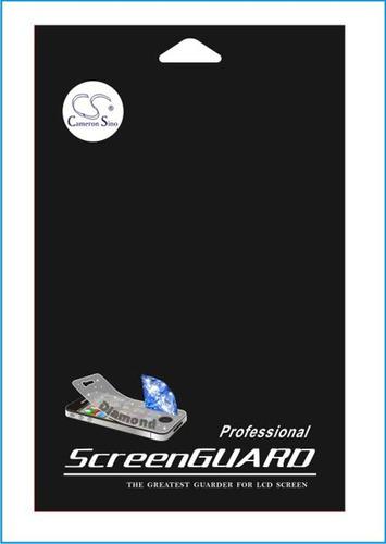 protector de pantalla samsung galaxy s gt-i9000 xdashop