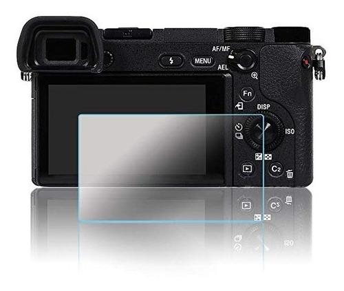 protector de pantalla sony a6000 a6300 a5100 a6500 a6400