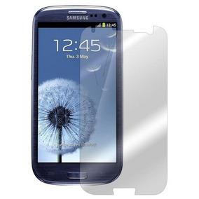 b8d731a19ce Protector De Pantalla S3 Mini - Accesorios para Celulares en Mercado Libre  Venezuela