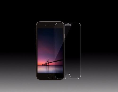 protector de pantalla vidrio templado iphone  5s,6s y 7