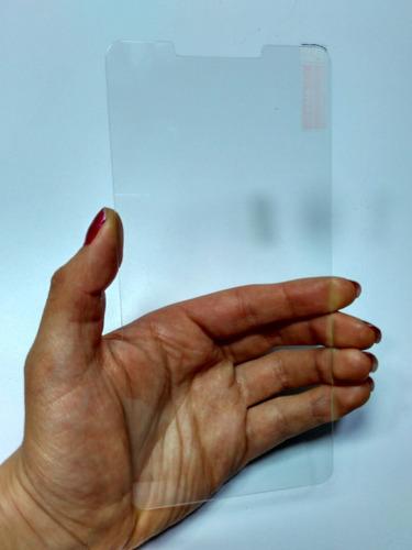 protector de pantalla vidrio templado xiaomi mi max