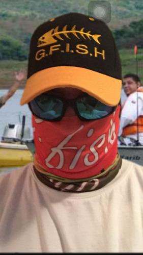 protector de pesca para el sol (buff) gfish