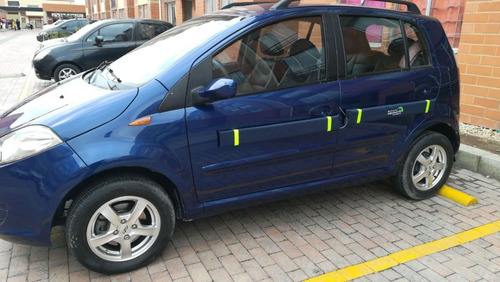 protector de puertas para auto magnético antiportazo 4u/98cm