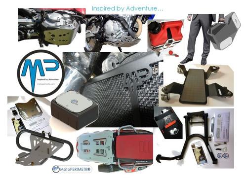 protector de radiador new versys 650 2017  motoperimetro®