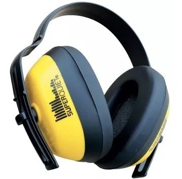 protector de ruido, orejeras anti ruido