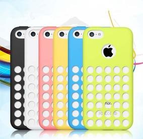 b1a3bbe1e80 Carcasa Iphone 5c Silicona - Carcasas para iPhone en Mercado Libre Chile