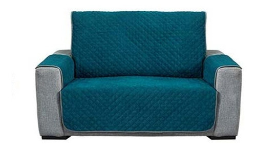 protector de sillon loveseat baltico doble vista vianney
