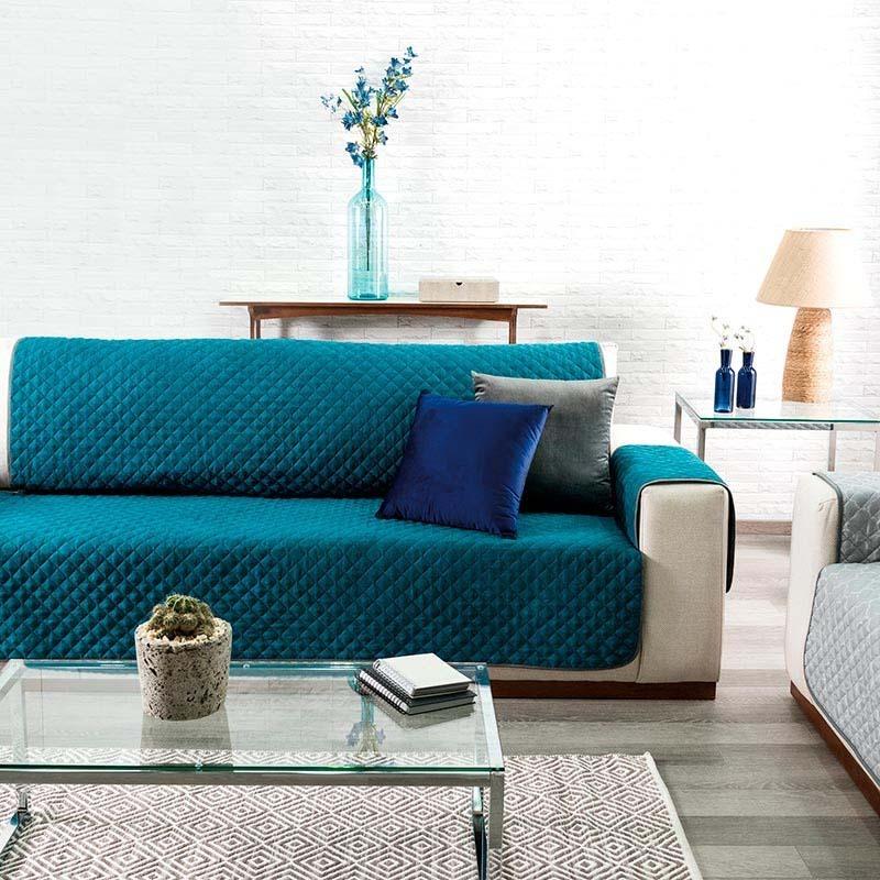 Protector de sillon sofa de 3 plazas baltico envio gratis en mercado libre - Sillon 3 plazas ...