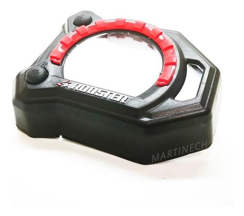 protector de tablero velocímetro tacómetro yamaha bws fi