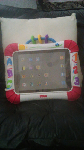 protector de tablet especial para niños para ipad de 9.7´´