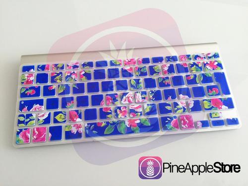 protector de teclado macbook 13´ y 15´