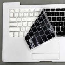protector de teclado macbook pro 13 - pro retina 15 - air 13