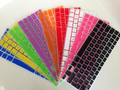 protector de teclado para macbook air 11''