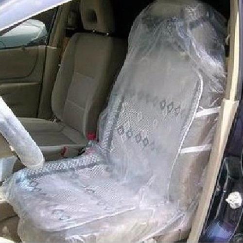 protector de timon y asiento de plastico para autos/4x4