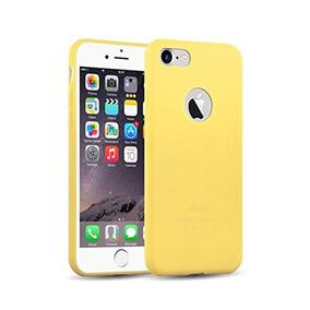 850cea30311 Funda Amarilla Iphone 6 Plus - Accesorios para Celulares en Mercado Libre  Uruguay