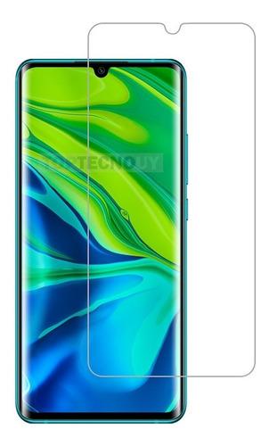protector de vidrio templado xiaomi redmi note 10 pro ®