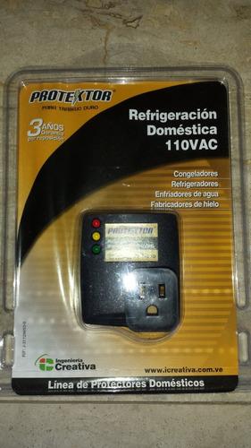 protector de voltage nevera 110v protektor