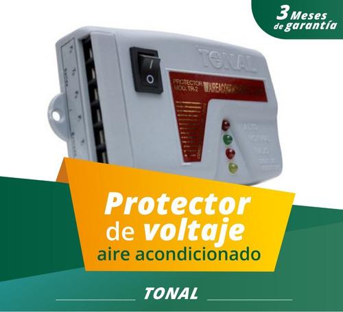 protector de voltaje aire acondicionado 220v
