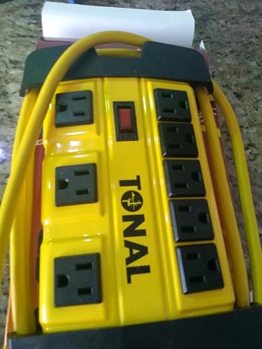 protector de voltaje aire acondicionado,bornera,  tonal, tr2