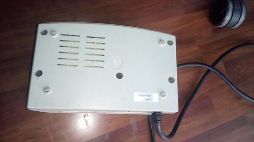 protector de voltaje apc line-r 600