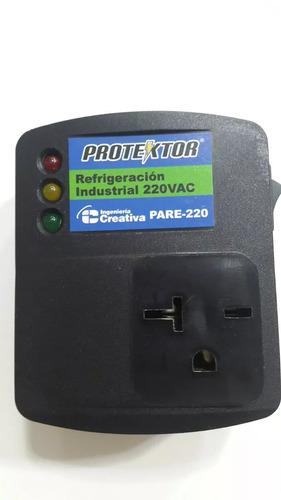 protector de voltaje para aire acondicionado 220 v