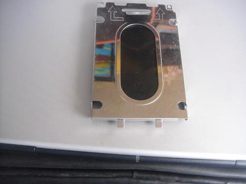 protector disco duro  para hp pavilion dv 1000