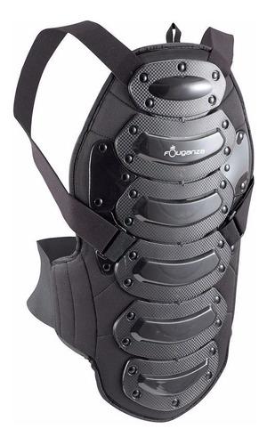 protector dorsal para equitación