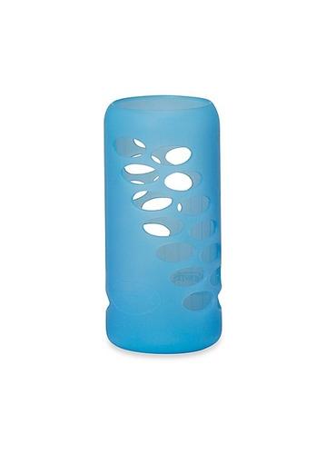 protector dr browns para teteros de vidrio 8 oz