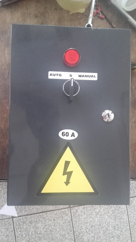 protector electrico general (evita daños a sus equipos)