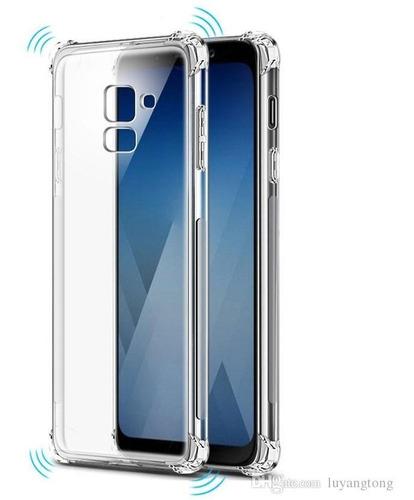 protector estuche alto impacto iphone xr + vidrio templado ®