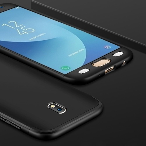 protector estuche funda full 360 iphone x 10 gkk orig.®