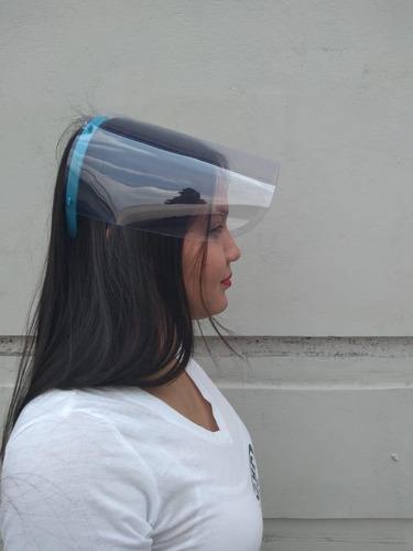 protector facial ferrekuper