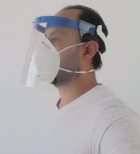 protector facial mascara de protección