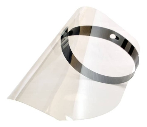 protector facial tipo visor selva (40 unidades)