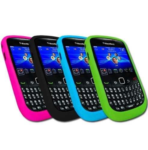 protector funda blackberry 8520