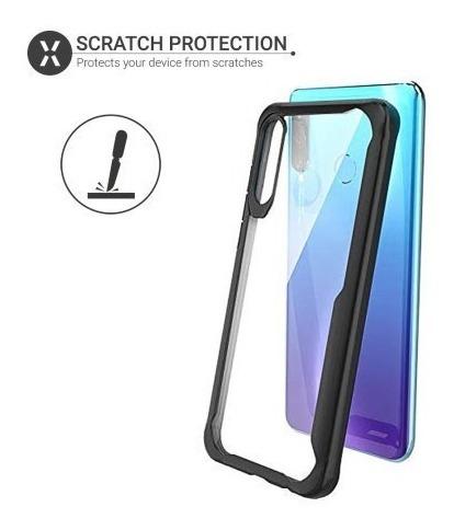protector funda case bumper anti-shock huawei p30 lite pro