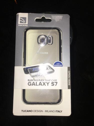 protector funda case galaxy s7
