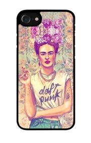 3169c0610eb Funda Para Celular Frida Kahlo Accesorios Fundas Apple - Fundas para Celulares  en Mercado Libre México