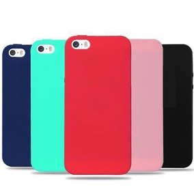 dca2a556f9d Estuche Para Iphone 6 - Fundas y Estuches para iPhone en Mercado Libre  Uruguay
