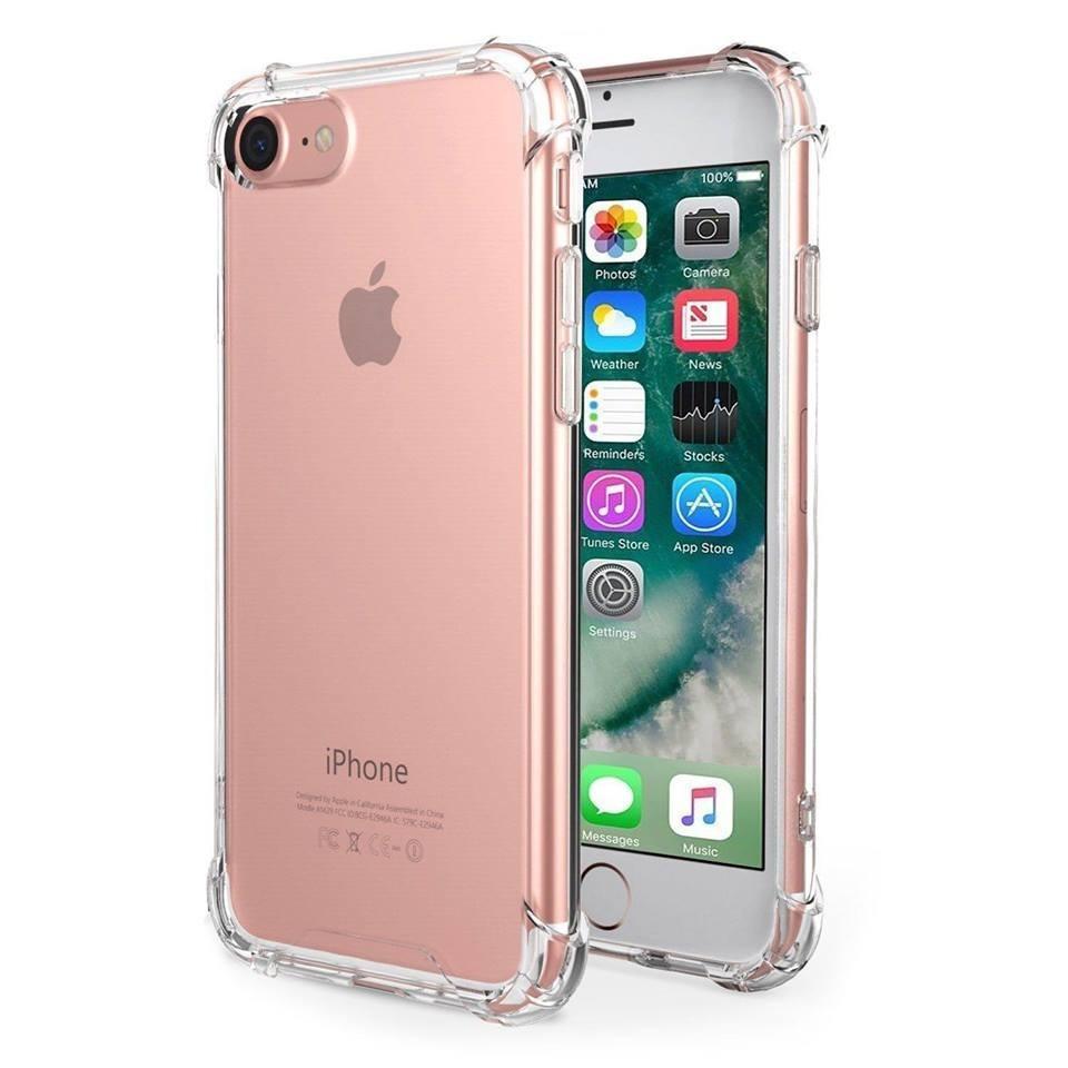 e6fafb46163 protector funda para celular transparente esquinas reforzada. Cargando zoom.