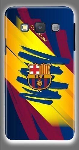 7a5c9008f Protector Funda Samsung iPhone F.c. Barcelona Futbol - $ 269.00 en ...
