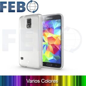 5060e6ed9b2 Estuche Celular Samsung Galaxy S5 Mini - Fundas y Estuches para Samsung en  Mercado Libre Uruguay