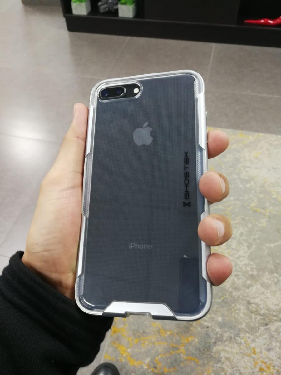 100% authentic 7d0f5 78e43 Protector Ghostek Cloak 3 - iPhone 7 Plus Y 8 Plus