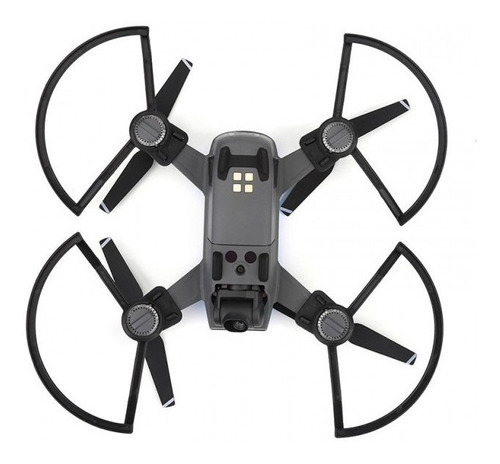 protector helices drone