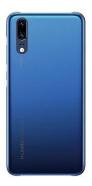 protector huawei p20 color azul