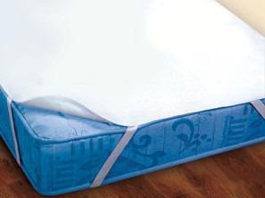 protector impermeable   90x 190 cm