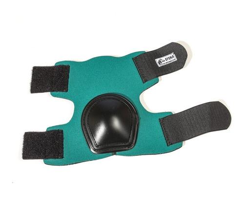 protector impermeable cubre nudo verde -  tienda ecuestre