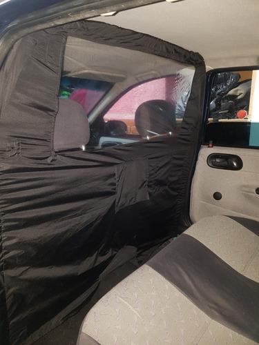 protector interior para taxi o vehículo  particular
