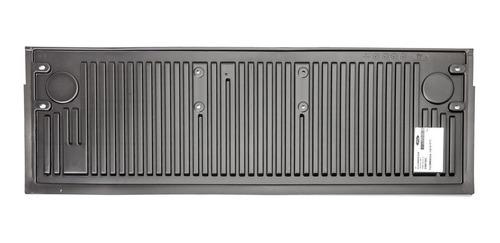 protector interior tapa caja de carga ford f-150 19/20
