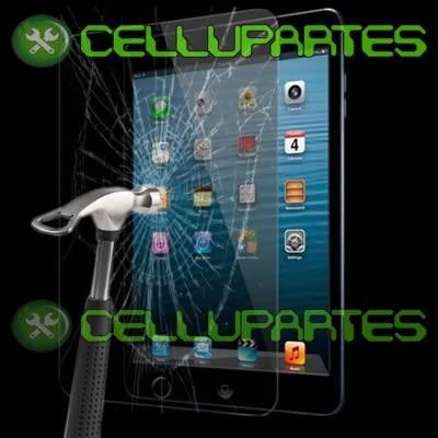 protector ipad air 2 en cristal templado gratis lapiz optico